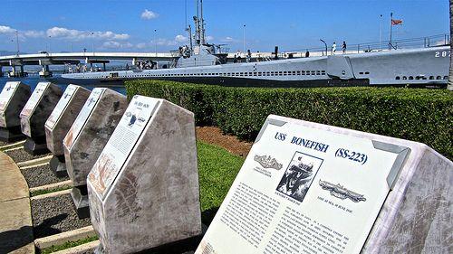 Travel Guide: Visiting Pearl Harbor