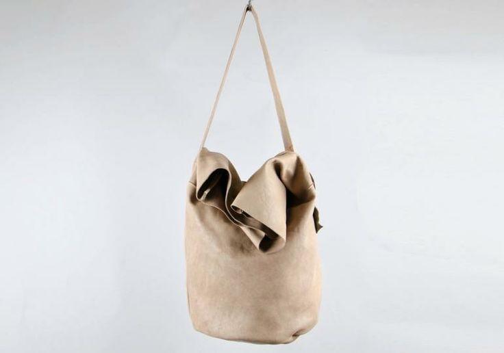 JDK leather bag
