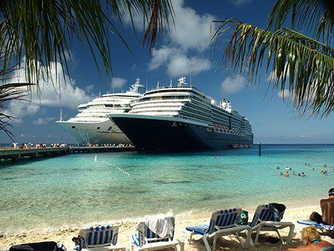 Cruise Sheet: Croaziere la oferta. Motor de cautare pentru croaziere ieftine
