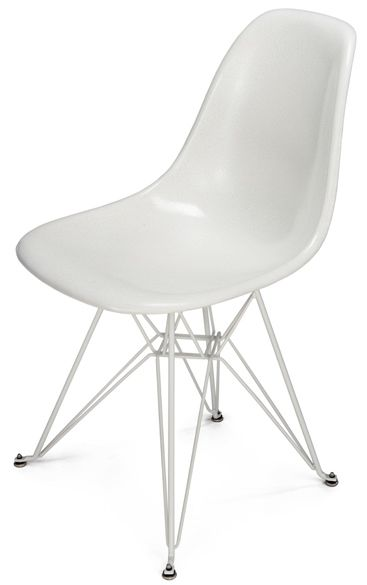 Modernica Shell Chair Eiffel Side Shell Chair   Molded Fiberglass Chair At  Www.Accurato.