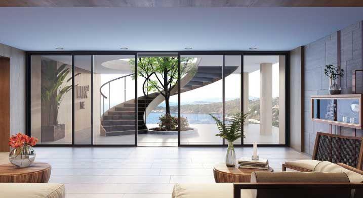 Le groupe hôtelier mauricien Lux* ouvre son premier hôtel en Méditerranée : Lux* Bodrum – Turquie