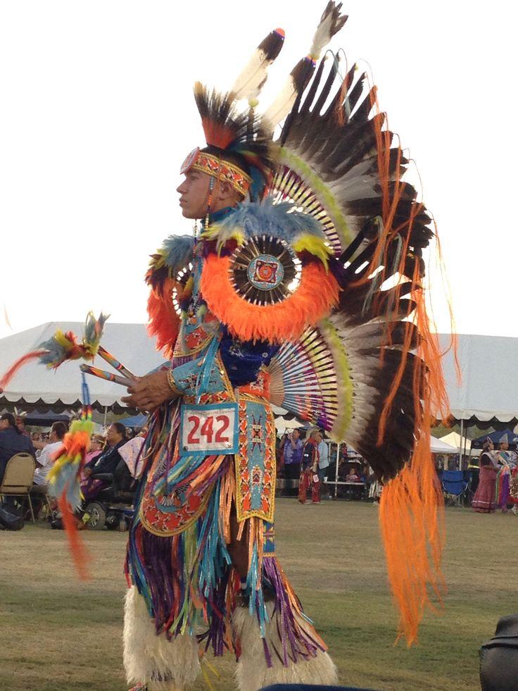 Ff Fc Cd D E D Powwow Beautiful on Aztec Dance Headdress