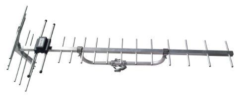Kingavon BB-TV146 Outdoor Digital TV Aerial This 19 element TV aerial is able to receive all available digital andamp