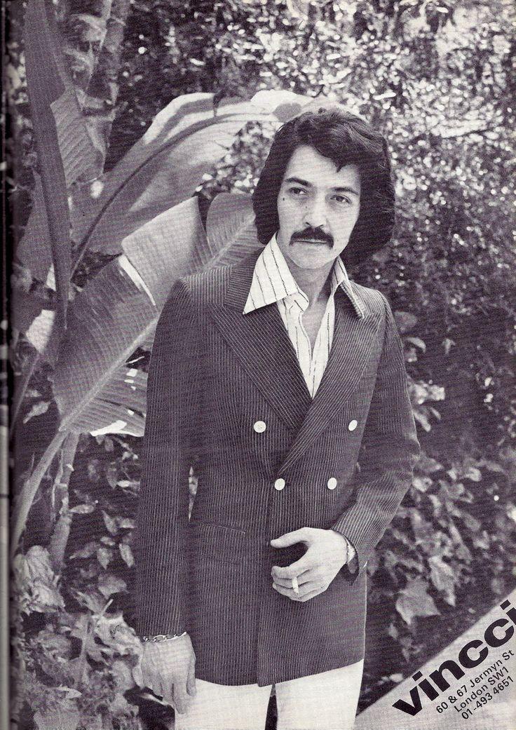 mens fashion 1970