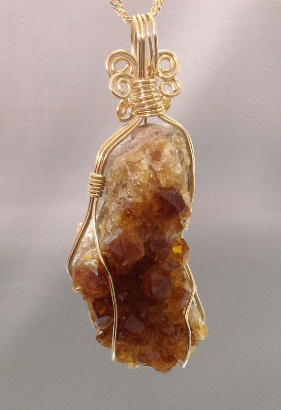 Hey, I found this really awesome Etsy listing at https://www.etsy.com/il-en/listing/257316751/natural-citrine-pendant-made-of-14k-gold