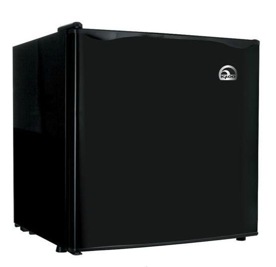 Mini Refrigerator/Freezer For Garage Bedroom Man Cave Club