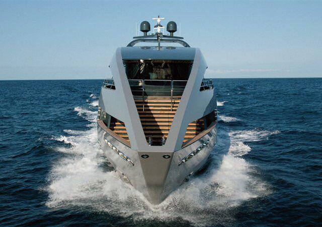 Yates de lujo barcos cruceros y yates de lujo pinterest for Interior yates de lujo