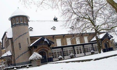 De Lindenhof - Top Trouwlocaties - Delft, Zuid-Holland #trouwlocatie #trouwen #feestlocatie