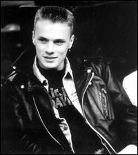 U2 drummer Larry Mullen, Jr.