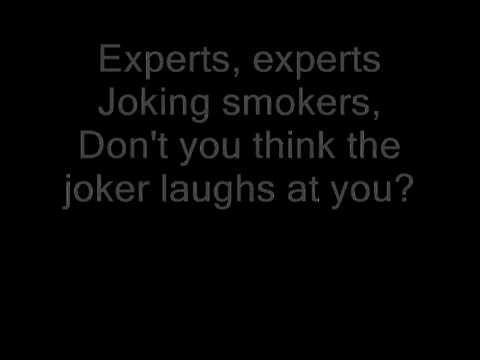 Hee hee hee ha ha ha . . . .                                  I am the Walrus (with lyrics) - YouTube