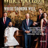 Wine Spectator – August 31, 2017, PDF, Food & Cooking Magazines, cookingebooks.info