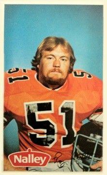 1976 Ray Nettles
