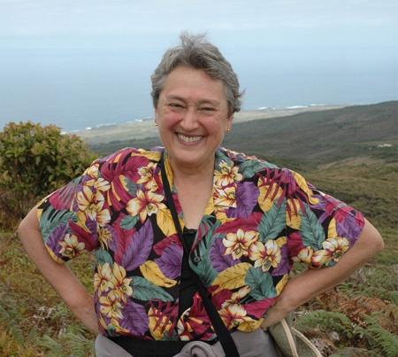 Lynn Margulis (1938-2011)