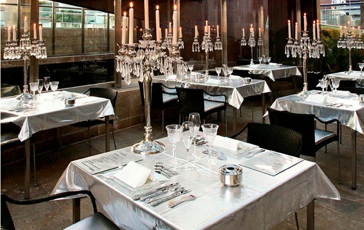 romantic restaurants for valentine's day los angeles