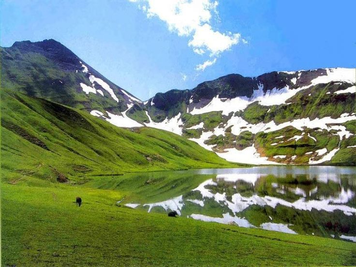 Pakistan is a home to beautiful sites also we can say a paradise on earth. Are you planning Pakistan tourism? Great! Here are some ‪#‎tour‬ ‪#‎places‬ in ‪#‎Pakistan‬ that may make you feel, you are at paradise. Visit: http://trekkso.com/destinations.php