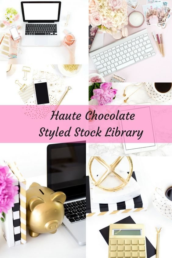 There a hundreds of stock image websites out there. Many of which can cost $5+ for just one image you purchase which is crazy! I recently came across the Haute Chocolate Stock image library, and I …