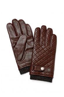 brązowy Rękawiczki GERARDO VISTULA XZ6613