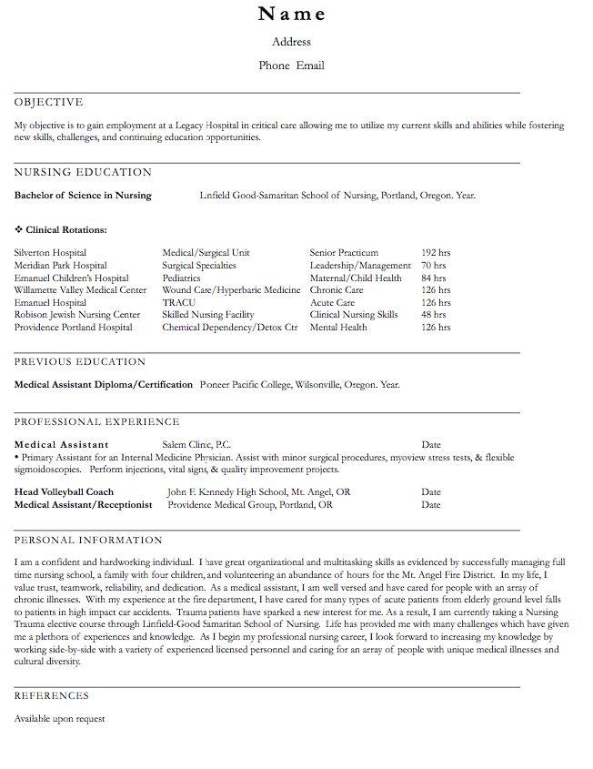 Volleyball Coach Resume Sample Examples Resume Cv Pengetahuan Berita