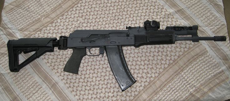 Tail of the AK - Part 6 - Rebirth | A Blog about Survival and Gear