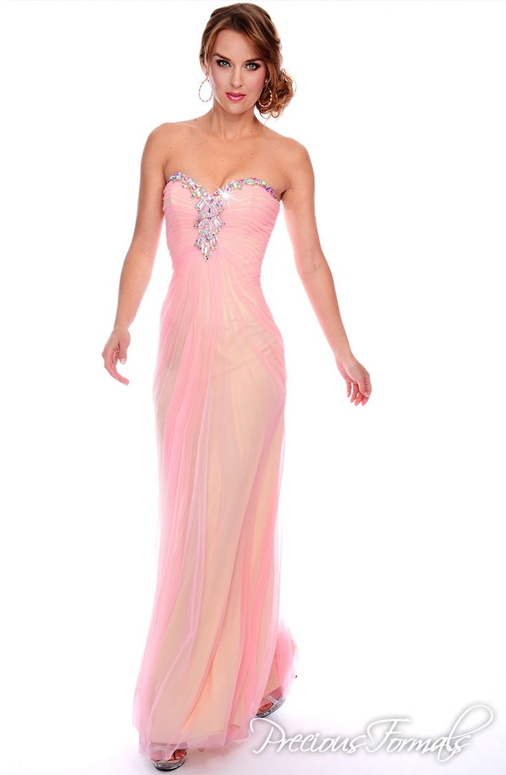 11 best Precious Formals Prom Dresses images on Pinterest ...