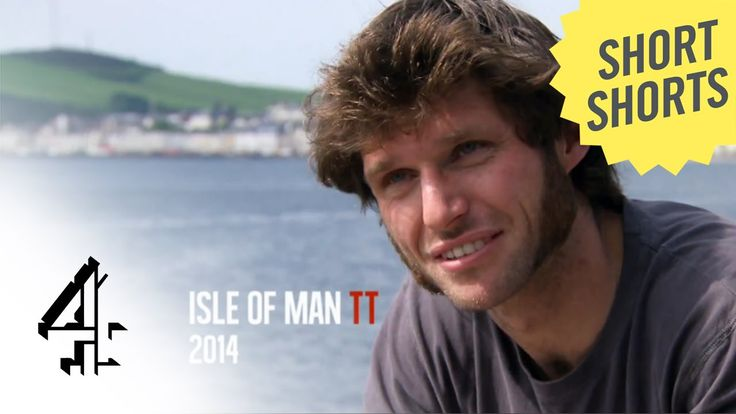 SHORTS: TT Racer | Guy Martin's Passion For Life | 4oD