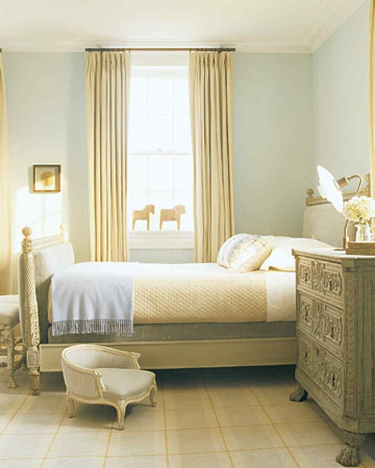 Perfect Swedish Dreams | Martha Stewart Living   In A Young Girlu0027s Room In Sag  Harbor, Part 30