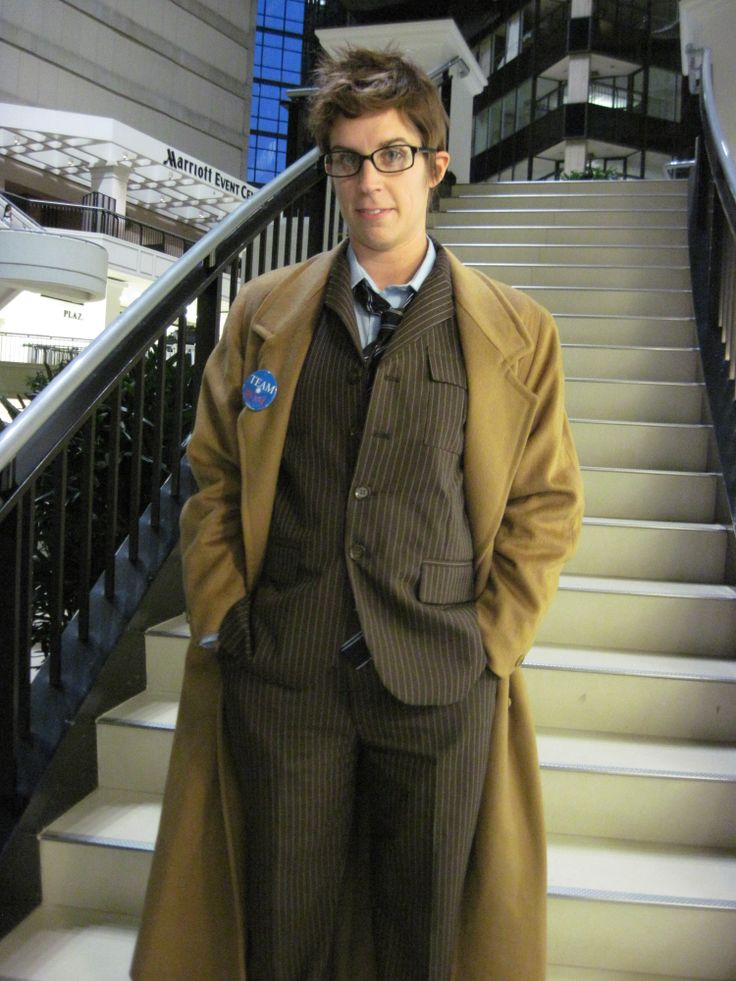 Akicon 2012 - Doctor Who cosplay by Studio5Graphics on ...  Doctor Who Cosplay
