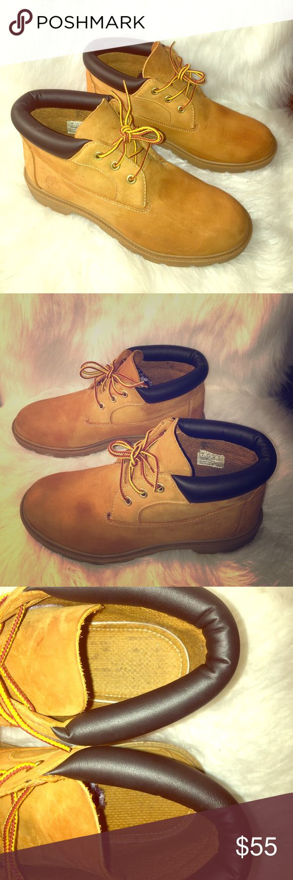Timberland classic. Size 6 Y Timberland  size 6Y Timberland Shoes