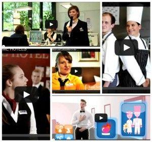 Mit Youtube Videos auf der Suche nach Azubis für die Hotellerie und Gastronomie