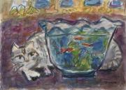 商品点数一千点!銀座の老舗画廊一枚の繪が贈るオンラインギャラリー、絵画作品を販売しています
