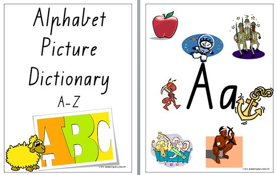 a to z dictionary free download