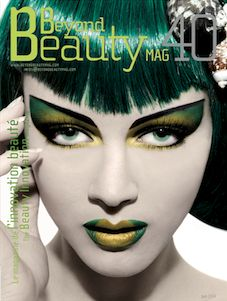 Beyond Beauty Mag #40 To read online for free : http://docs.publi-interactive.com/beyondbeauty/bbmag40/
