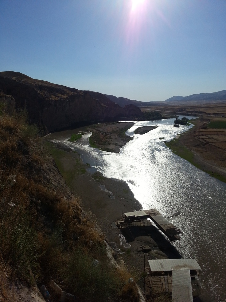 dicle river