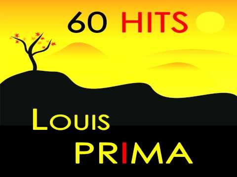 Louis Prima - Oh Marie - YouTube