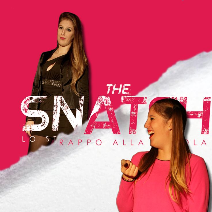 Staff-The Snatch Francesca