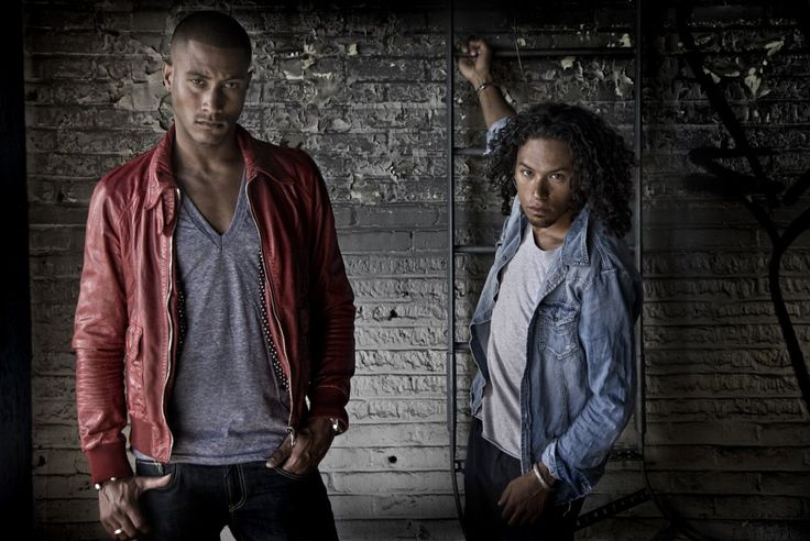 The Infectious Sound of Sunnery James & Ryan Marciano