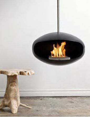Haute Living is having a sale on Cocoon Aeris fireplaces! Click through and request yours now! #sale #cocoon #fireplaces #hauteliving #chicago