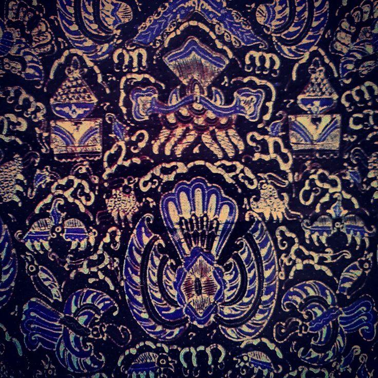 Batik Tulis Semen Garuda