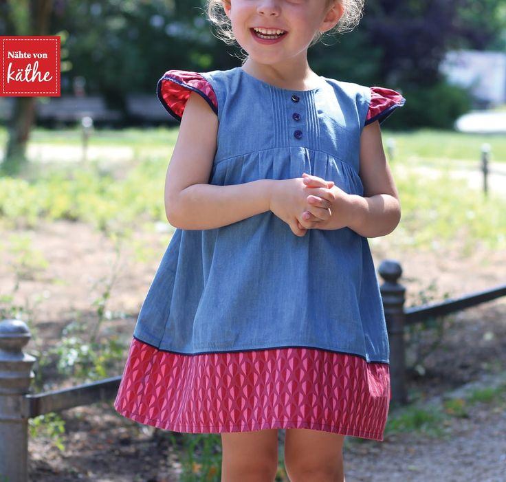 Lillian von Mariele aus Happy Flowers von Lila-Lotta