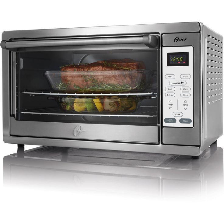 Wolf Countertop Convection Oven Reviews : 17 Best ideas about Countertop Oven on Pinterest Pressure oven ...
