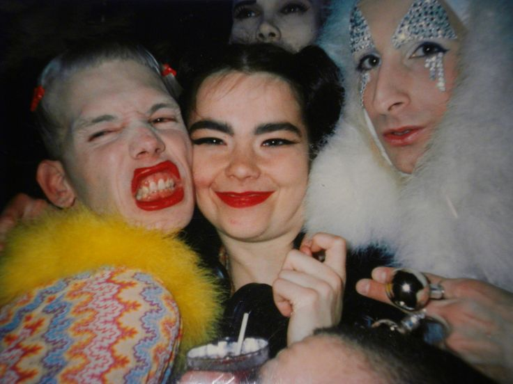 Highlights From James St. James' Open Letter To The Recently Released Michael Alig... From one former party monster to another.