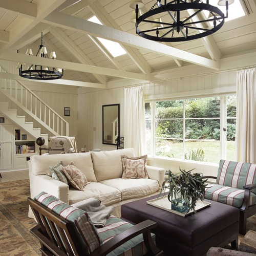 Large room design top tips for decorating a large room