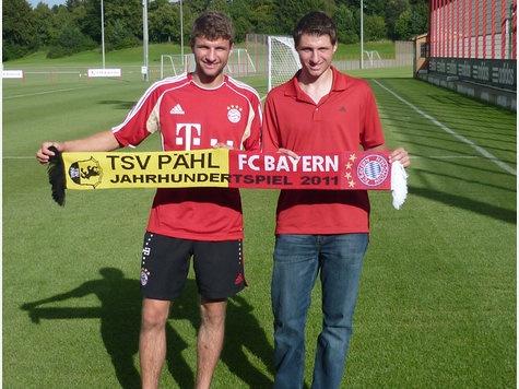 Thomas & Simon Müller