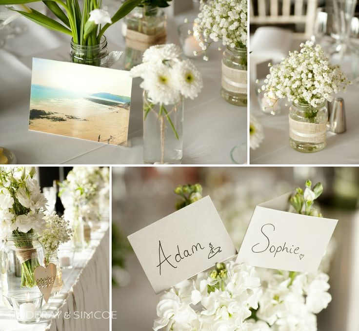 Whimsical vintage style wedding reception styling, florals by Twigged by Tali. Venue: Breakwater, Hillarys Boat Harbour Perth Photography by DeRay & Simcoe