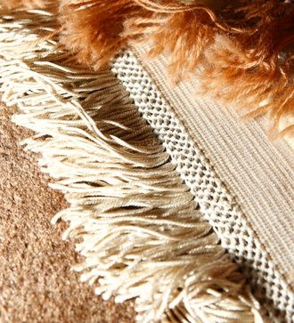 How to Remove Mildew Odors From Large Area Rugs