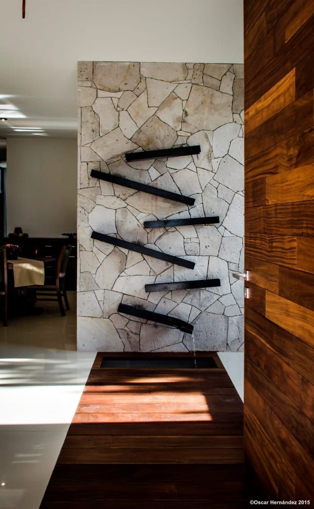 Casa cica marram arquitectos de estilo por oscar - Arquitectos de interiores famosos ...