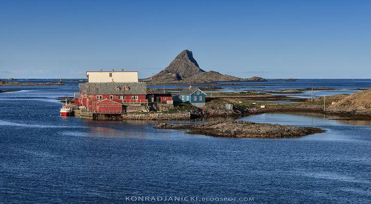 KONRAD JANICKI: Zdjęcia krajobrazu - Norwegia