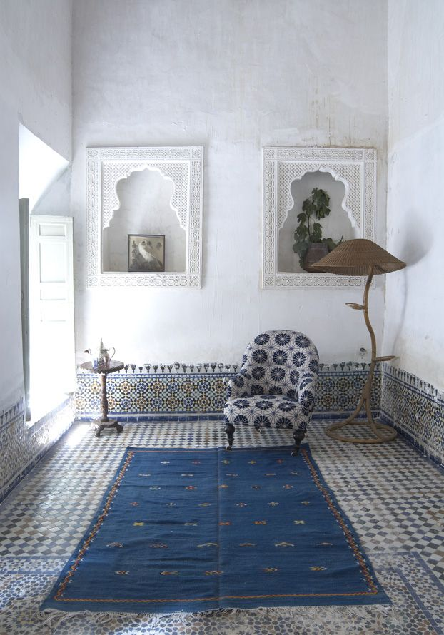 215 best { MOROCCAN } Decor Ideas images on Pinterest | Deko ...