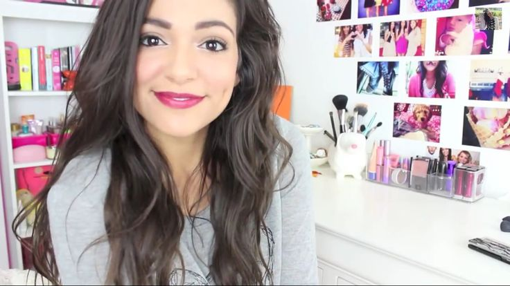 Bethany Mota. Just 18 And Is A Famous Youtuber, Fashion