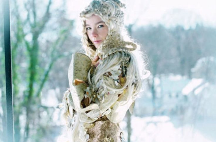 Björk Accuses Danish Movie Director of Sexual Harassment • GSLM